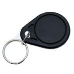 Nøglebrik, sort, Mifare kompatibel